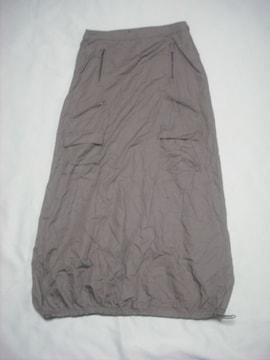 ow210 女 A/X Armani Exchange アルマーニ スカート Mサイズ