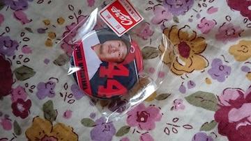 カープバッジ マツヤマ リュウヘイ(送料無料)
