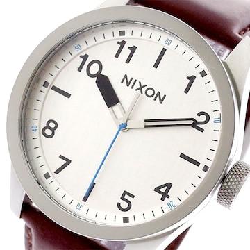 ニクソン  腕時計 メンズ A9751113 クォーツ
