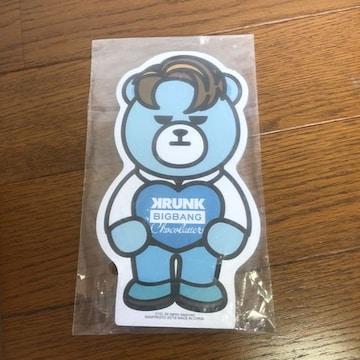 即決 新品 BIGBANG メモ帳 スンリ