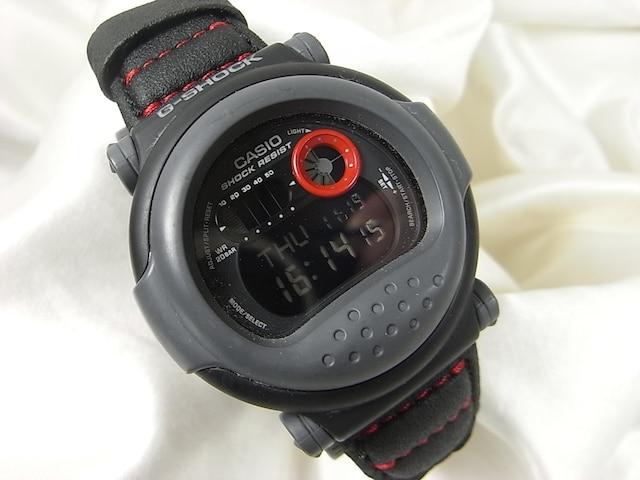 1円~本物保証新品同様 Gショックメンズ腕時計ジェイソンG-001B-1JF