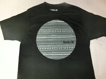 ハーレー【PREMIUM FIT】 ロゴプリントTシャツ US S Black