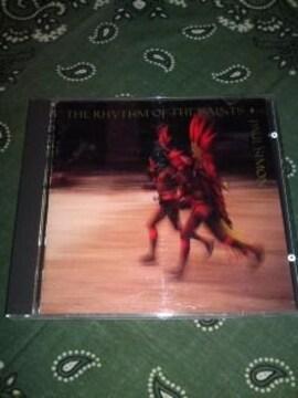 Paul Simon/The rhythm of saintsポール サイモン