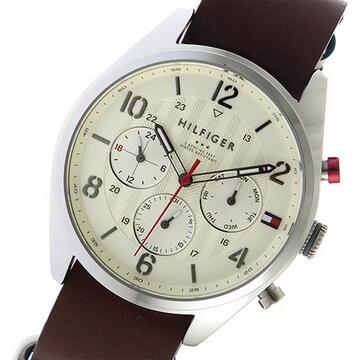 トミーヒルフィガー クオーツ メンズ 腕時計 1791188