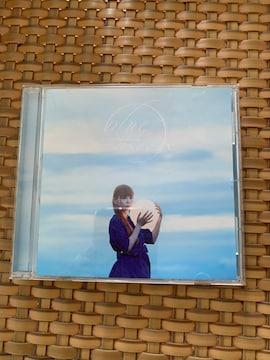中川翔子 CD blue moon しょこたん USED