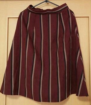 エムズエキサイト☆新品☆フレアスカート☆M