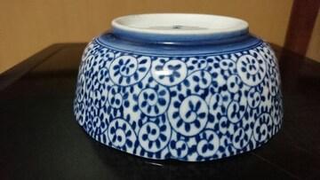 伊万里西山か鍋島西山→蛸唐下草鉢…窯印