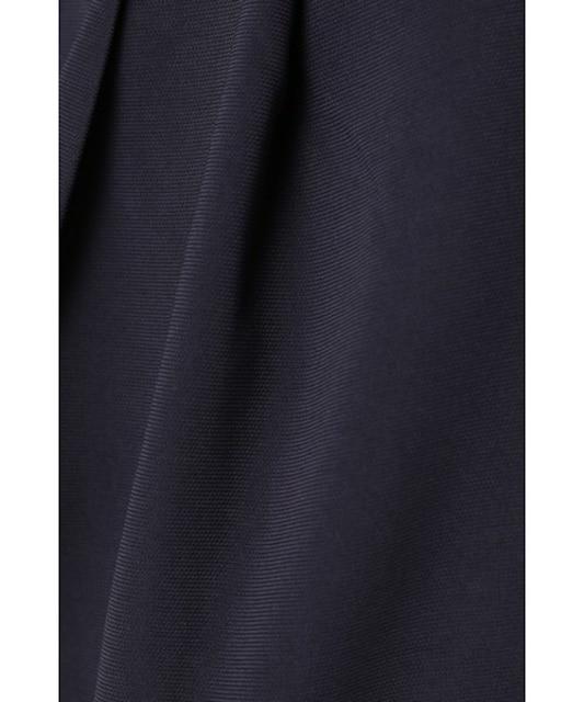 SPICKandSPAN*ACROタックテーパード  パンツ紺色新品 < ブランドの