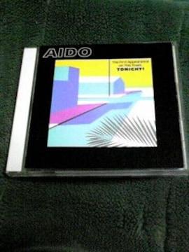 送料無料アルバム愛奴AIDO/愛奴
