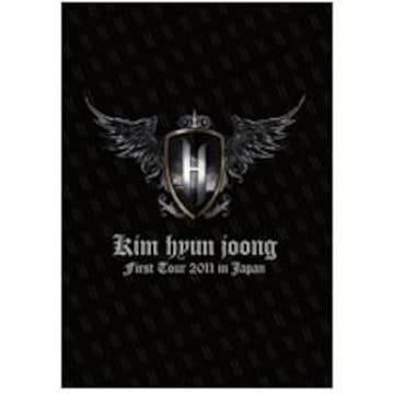 キム・ヒョンジュン 全国ツアー 公式パンフレット