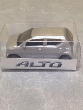 新品★スズキSUZUKI新型アルト/プルバックカー¥580スタ