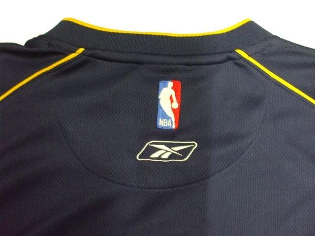 セール送込ReebokリーボックWIZARDSワシントンウィザーズ★ビッグシルエットゲームシャツ2XL < ブランドの