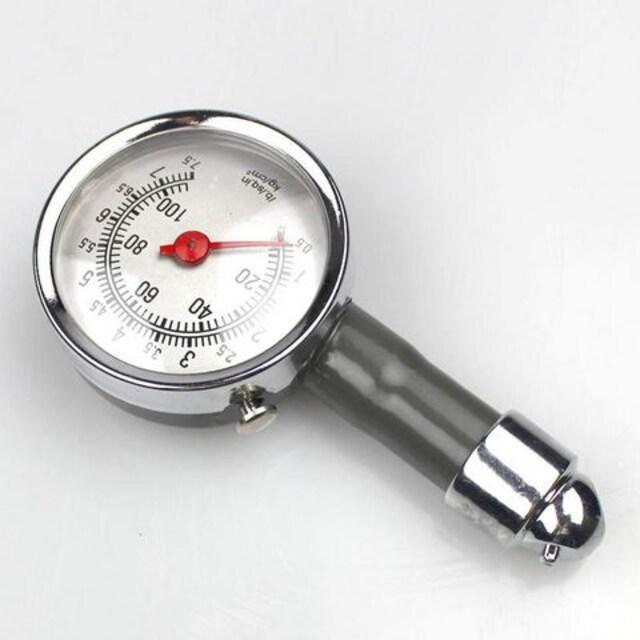 エアゲージ タイヤ圧力計 < 自動車/バイク