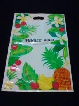 ジャングルロコショップ袋美品ギャル 激安