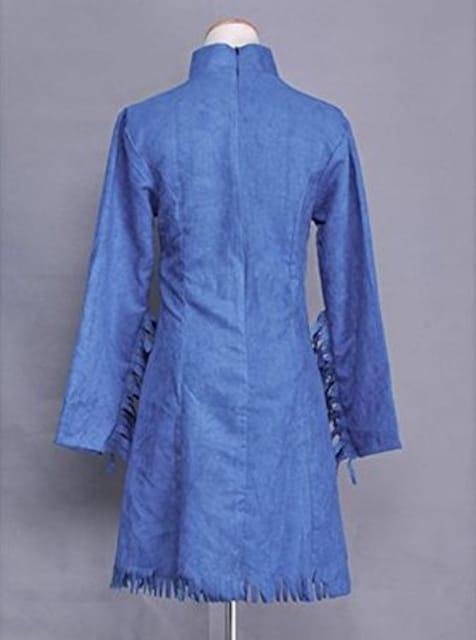 風の谷のナウシカ ナウシカ コスプレ衣装 < 女性ファッションの