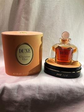 Dior ディオール DUNE デューン PARFUM パルファム  香水 15ml
