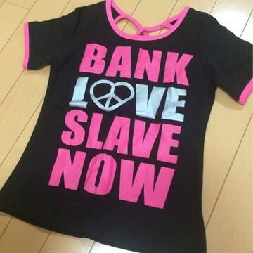 新品◆韓国ブランド◆背中ハートピース開き半袖Tシャツ◆140