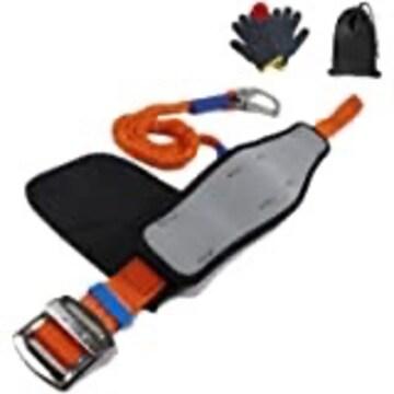 安全帯 一本吊り専用 胴ベルト型安全帯 胴当てベルト安全帯 一般