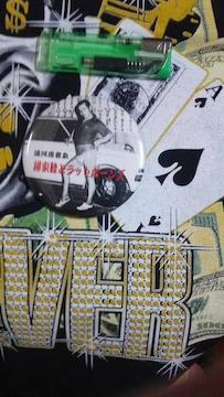 柳家睦&THE RAT BONESバッジ�導ウトローフォークサイコビリークリームソーダニンジャマンズ