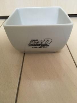 PS3頭文字D エクストリームステージ 特製冷奴用小鉢