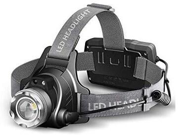 ヘッドライト LED ヘッドランプusb充電式 高輝度CREE T6