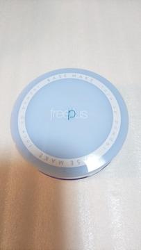 フリープラス:フェースアップパゥダーNa◆敏感肌、ゆらぎ肌にやさしいお粉☆