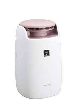 ホワイト シャープ プラズマクラスターふとん乾燥機 UD-AF1-W