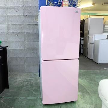 ◆Haier◆冷凍冷蔵庫 2018年 148L 美品 大阪市近郊配送無料