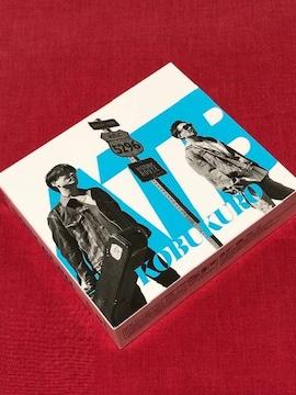 【送料無料】コブクロ(BEST)初回盤4CD+1DVD