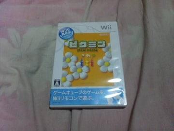 【Wii】Wiiであそぶピクミン