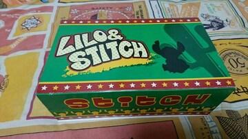 ディズニー スティッチ ショットグラス セット