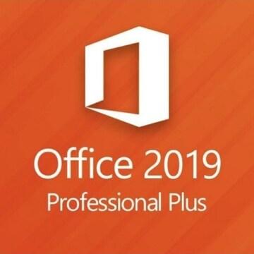 Office 2019 Professional Plus インストールDVD プロダクトキー