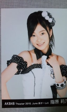 AKB48 指原莉乃 2010 June �@