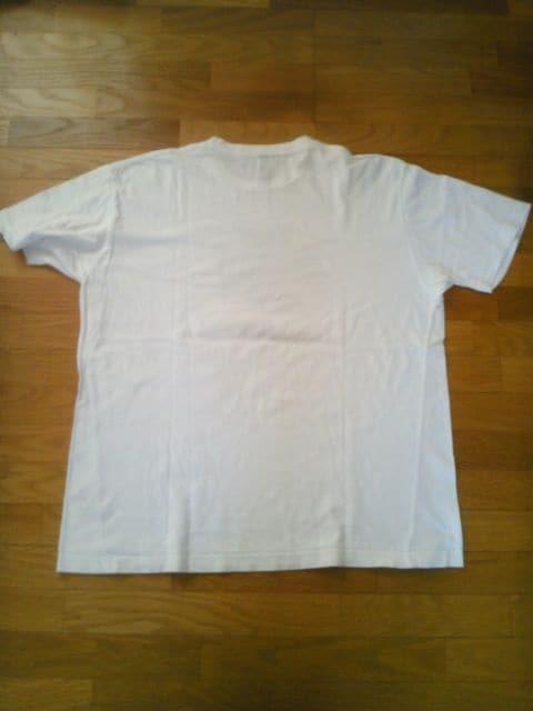 サイラスTシャツSILAS < ブランドの