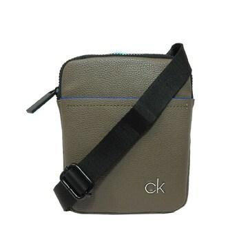 Calvin Klein ブティック ショルダーバッグ K50K504815-LGR