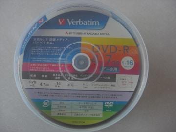 DVD-R 4.7GB PCデータ用 16倍速対応 50枚スピンドルケース入り