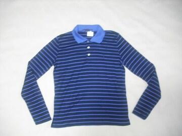 wr508 女 Ralph Lauren ラルフローレン 長袖ポロシャツ Sサイズ