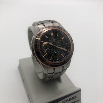 CASIO OCEANUS オシアナス OCW-S1200 電波ソーラー 腕時計