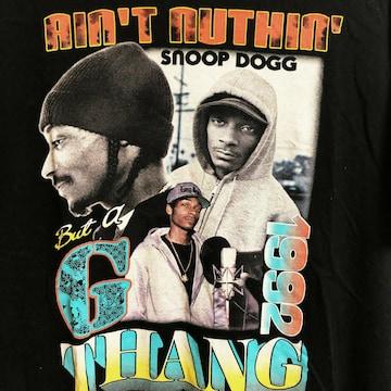 h&m/SnoopDoggスヌープ・ドッグ Tシャツ XSサイズ 美品