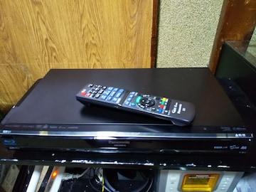 Panasonic Blu-rayレコーダー DMR-BW570  ジャンク品