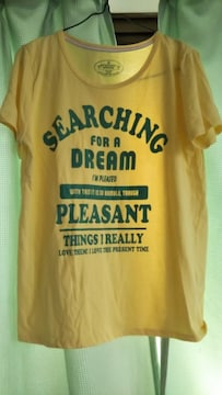ロゴ入り🌸半袖Tシャツ