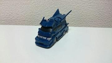 バニングカー!当時物かなりレア☆美品模型です(*^-^*)