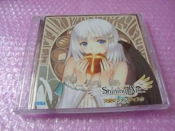 堀PSP シャイニングアーク 天使のファンディスク