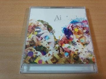 ユナイトCD「Ai」UNITE V系 DVD付初回生産限定盤●