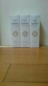 アパティア  薬用ホワイトニングプレミアムピーリングゲル3本