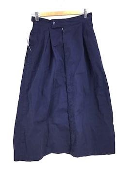 GYMPHLEX(ジムフレックス)オーガニックコットンツイルスカートスカート