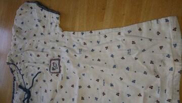女の子 半袖 サイズ130 送料無料