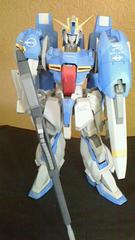 VICIOUSPROJECT正規品キットMSZ-006 1/72アムロ専Zガンダム塗装済完成品