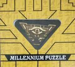 遊戯王 千年パズル  ミレニアムパズル ネックレス