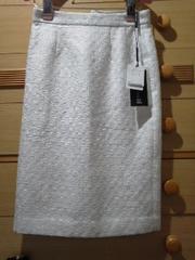 ダブルスタンダードクロージングスカート新品/正装にも定価18360円
